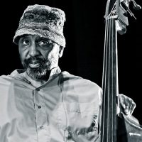 William Parker is a jazz bassist, poet and composer. (musicofwilliamparker.com)