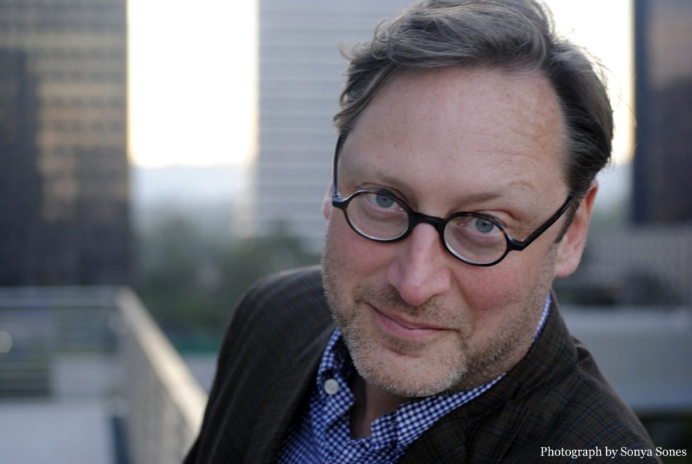 """National Book Award-winning author M.T. Anderson's new book is """"Symphony for the City of the Dead: Dmitri Shostakovich and the Siege of Leningrad."""" (Courtesy Candlewick Press)"""