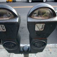 Just as the wonders of technology have changed everything from taking taxis to making travel plans, so too our digital age is transforming the lowly parking meter. (Jp Gary via Flickr)