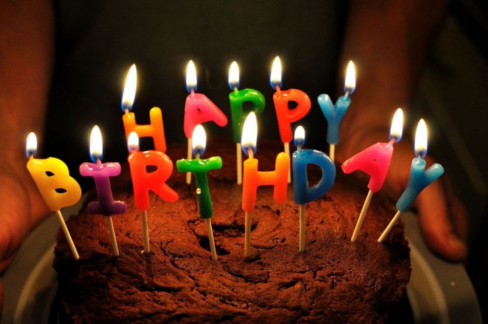 """A judge ruled Tuesday that the """"Happy Birthday"""" song is, in fact, in the public domain. (Will Clayton/Flickr)"""