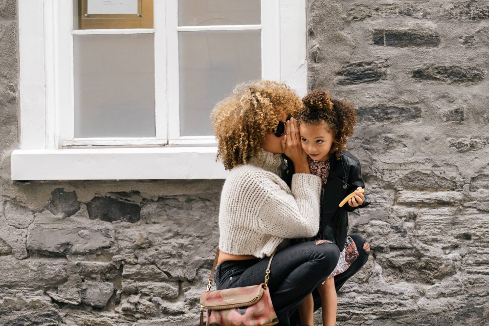 At what point does a parent stop worrying about their child? Janna Malamud Smith says, don't hold your breath. (London Scout/ Unsplash)