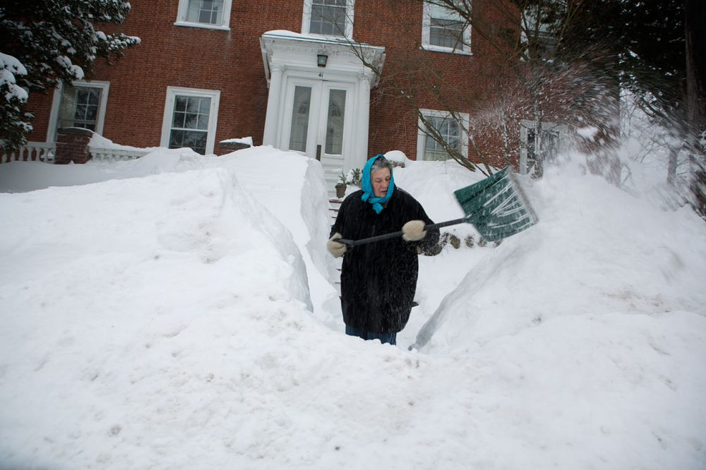 Are you ready for what could come this winter? (WBUR)