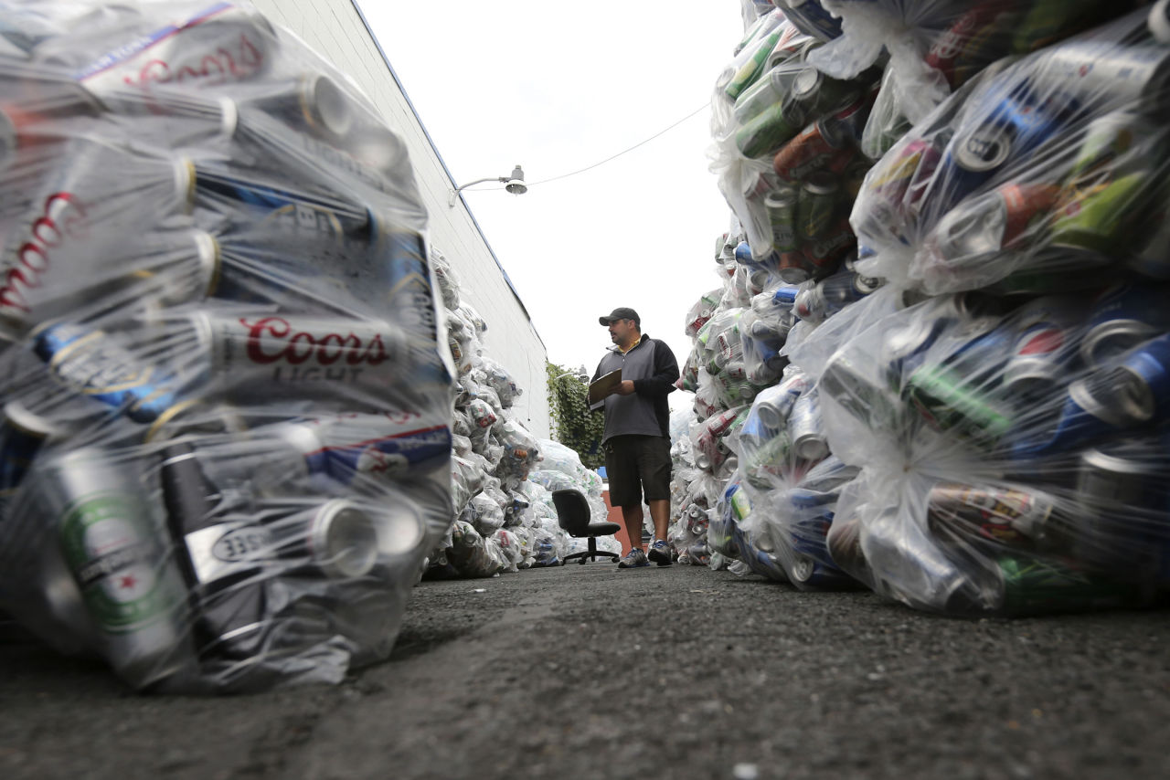 Is Recycling Worth It?