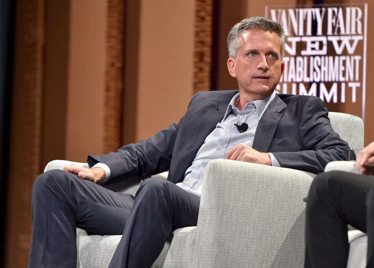 ESPN's decision to shut down Grantland comes after it suspended and then did not renew the contract of the site's founder Bill Simmons. (Mike Windle/Getty Images)