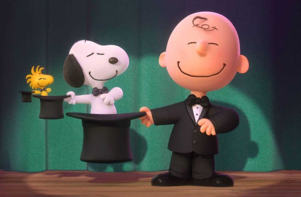 """The Peanuts Movie"" opens in theaters tomorrow. (peanutsmovie.com)"