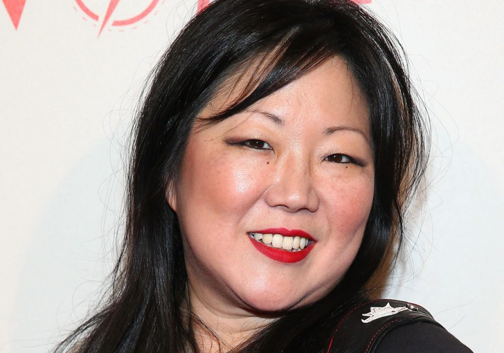 Actress Margaret Cho attends The L.A. Gay & Lesbian Center's 2014 An Evening With Women (AEWW) at The Beverly Hilton Hotel on May 10, 2014 in Beverly Hills, California. (Imeh Akpanudosen/Getty Images)