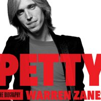 Cover art for Warren Zane's biography of Tom Petty. (Courtesy Henry Holt and Company)