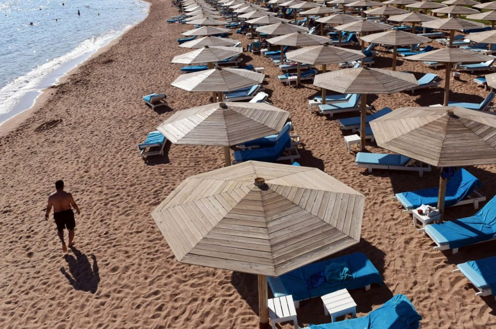 Tourism Drops In Egypt After Russian Plane Crash Here Now