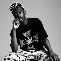 """Le1f is a hip-hop producer and rapper from New York. His latest album is """"Riot Boi."""" (le1f.com)"""