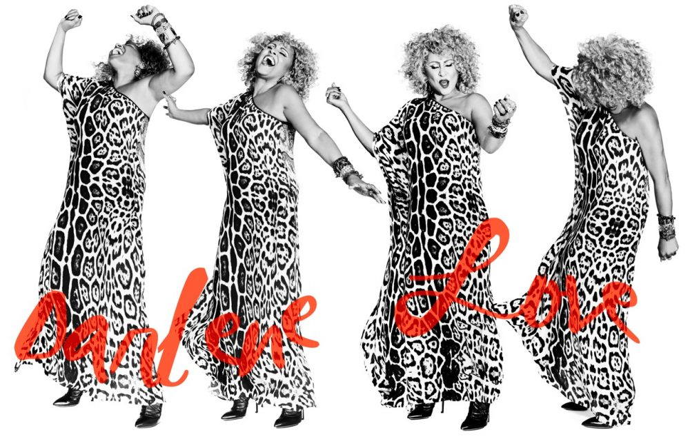 Darlene Love will be performing at The Cabot in Beverly Dec. 13. (Courtesy Sue Auclair)