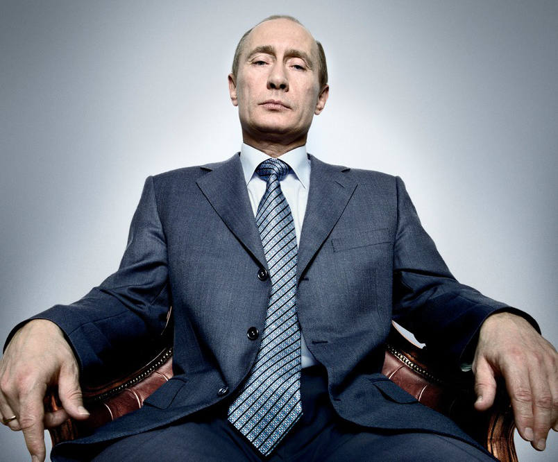 Image result for Putin as the agent of New Abwehr