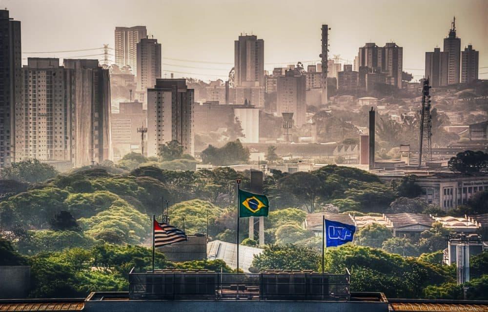 BBC correspondent Daniel Gallas is based in Sao Paolo, Brazil. (rvcroffi/Flickr)