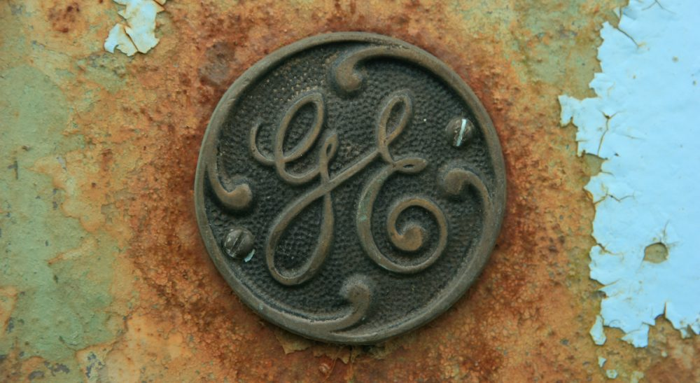 General Electric said Wednesday, Jan. 13, it will begin relocating its global headquarters to Boston's Seaport District in the summer from Fairfield, Conn., and complete the move by 2018. (SoulRider/ flickr)