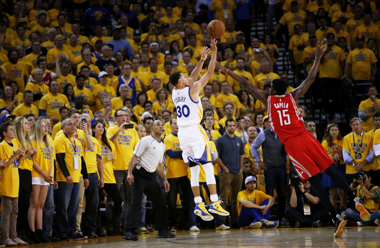 Stephen Curry Under Armour And The Fall Of The Dunk