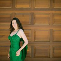 Soprano Amanda Forsythe, who will perform in the BSO's series of Shakespeare-inspired works. (Courtesy Boston Symphony Orchestra)