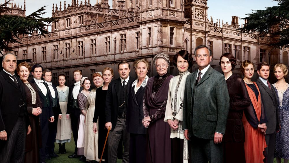 "When ""Downton Abbey"" is over, what will Anglophiles watch next? (PBS)"