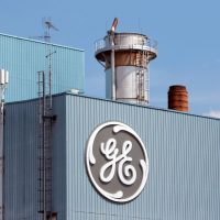 GE will be moving its global headquarters to Boston from Connecticut. (Thibault Camus/AP)