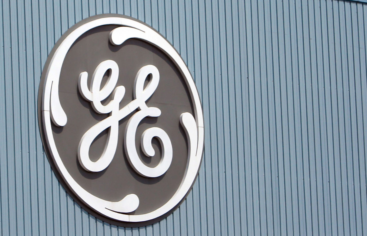 GE says the new office will be located in the Seaport District and employ about 800 people, with an emphasis on innovation.(Thibault Camus/AP/File)