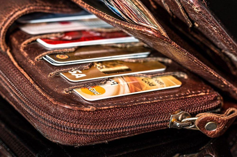 If you find a wallet, getting it back to its owner can be a challenge. (Pixabay)