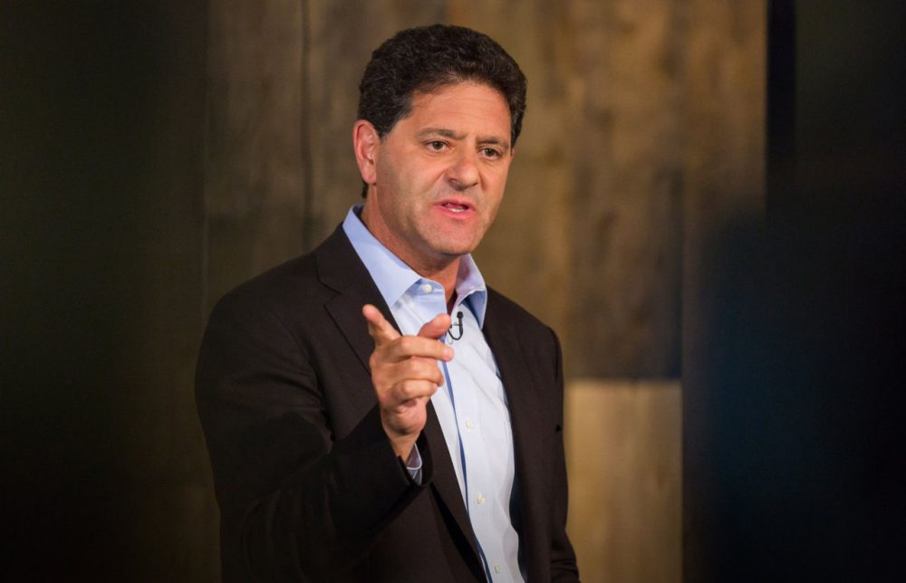 Nick Hanauer, a venture capitalist, is fighting to raise the minimum wage to $15 an hour. (nickhanauer.com)