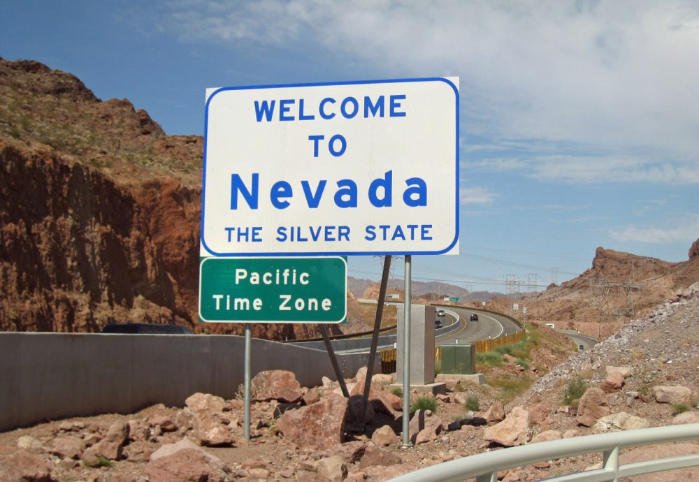 Nevada holds its caucuses on Feb. 20 and 23. (galactic/Flickr)