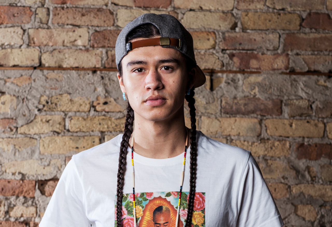 Frank Waln On Understanding The Native American Experience ...