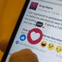 Facebook's new feature offers the promise of more authentic and nuanced expression. But will they strengthen relationships, or just boost advertising effectiveness? (Mary Altaffer/AP)