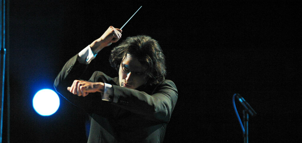 Vladimir Jurowski, principal conductor of the London Philharmonic Orchestra, will be guest conductor for the BSO Feb. 18-20. (Courtesy Roman Gontcharov/BSO)