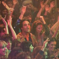 "Bobby Cannavale as Richie Finestra in HBO's ""Vinyl."" (Courtesy Niko Tavernise/HBO)"