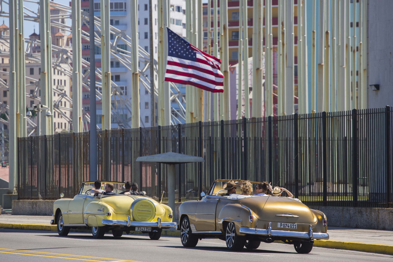 how americans can travel to cuba | on point