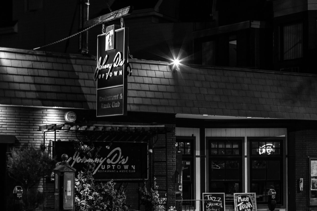 Johnny D's has been a Davis Square fixture in Somerville for almost five decades. (Tim Sackton/Flickr)