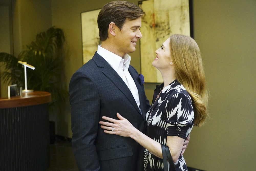 """The Catch"" It's executive produced by Shonda Rhimes, Betsy Beers, Allan Heinberg and Julie Anne Robinson. (ABC)"