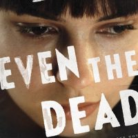 """Cover of Benjamin Black's (John Banville's) """"Even the Dead."""" (Courtesy Studio MPM/Getty Images/Henry Holt and Company)"""