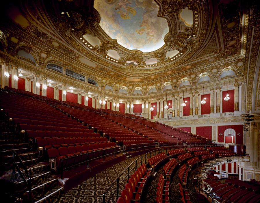 Next Season Boston Lyric Opera Will Occupy 4 Different