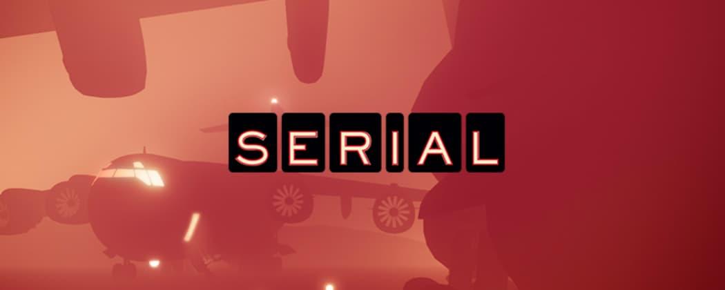 Serial logo. (Courtesy Facebook)