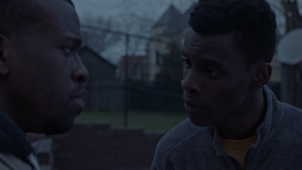 """A scene from the film """"Jahar,"""" which debuts April 16 at the Tribeca Film Festival (Courtesy Henry Hayes)"""