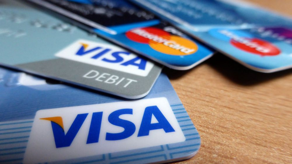 April is Financial Literacy Month. Susan Henson has tips for first time credit card users to use credit responsibly. (Sean MacEntee/Flickr)