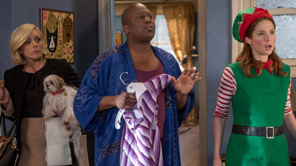 """Unbreakable Kimmy Schmidt"" returns to Netflix for season two on Friday. (Netflix)"