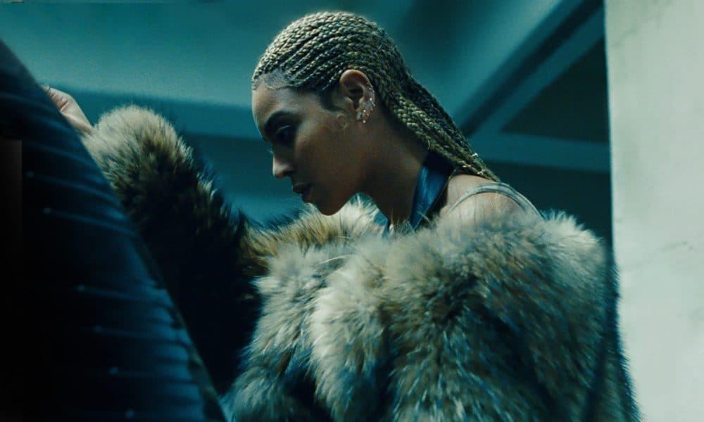 """Beyoncé released her new visual album, """"Lemonade,"""" over the weekend on Tidal. (Tidal)"""