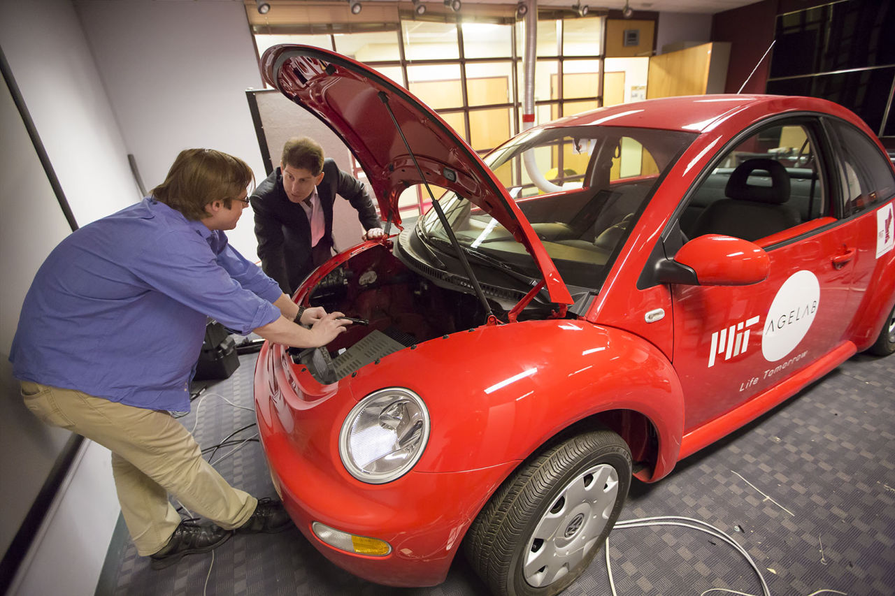 Autonomous Vehicles Could Change Everything But