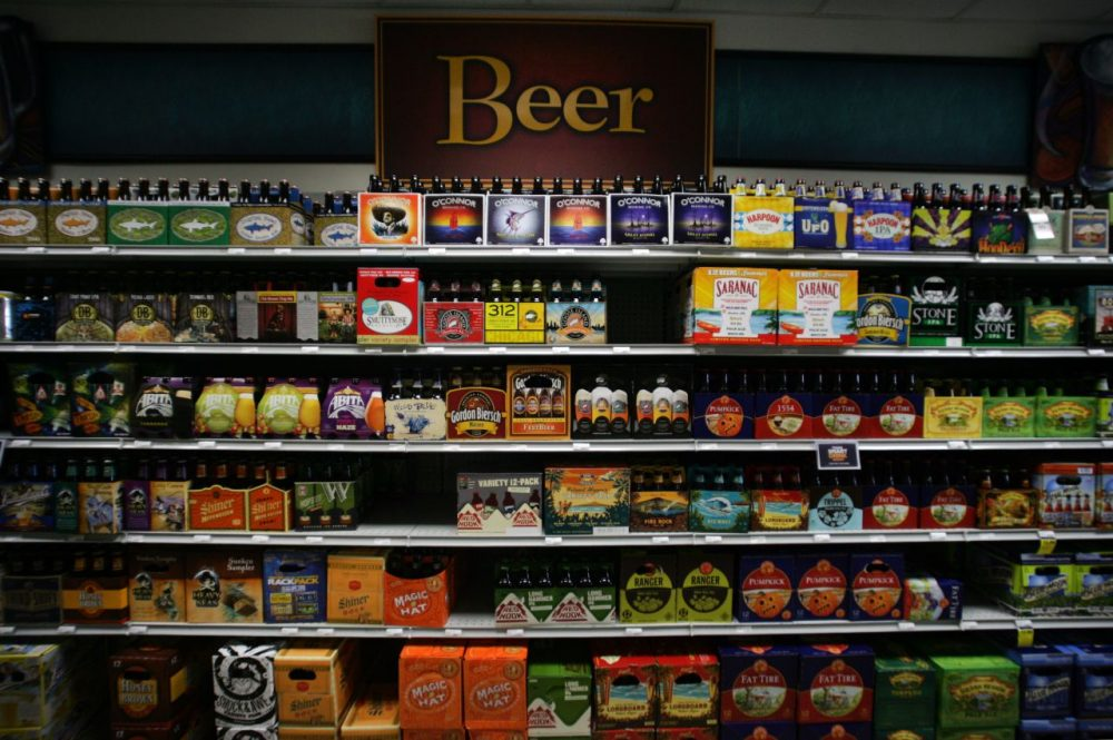 You'll soon be able to bring your own beer and wine into certain restaurants in Boston. (AP file photo)