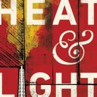 """Jennifer Haigh's latest novel, """"Heat & Light."""" (Courtesy Harper Collins)"""