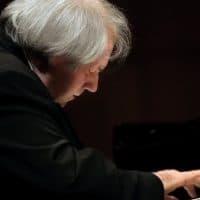 Pianist Grigory Sokolov. (Copyright Klaus Rudolph/Deutsche Grammophon)