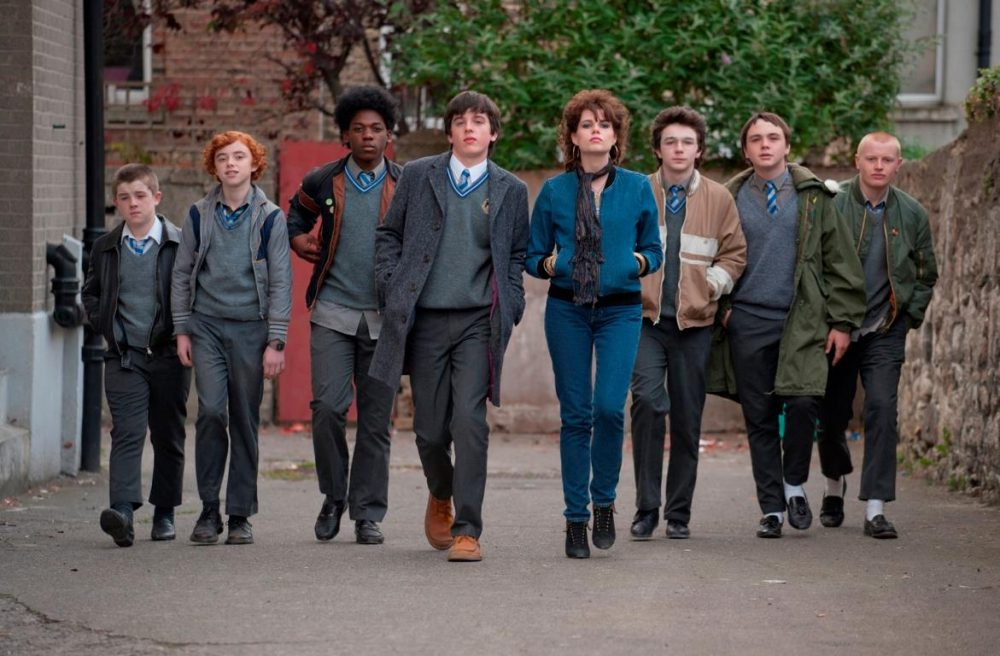"John Carney wrote, produced and directed the musical comedy-drama film ""Sing Street."" (Facebook)"