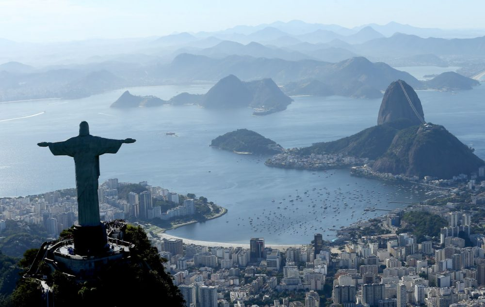 The Zika outbreak may be worse than doctors initially thought. Does that mean the 2016 Olympic Games should be moved from Rio? (Matthew Stockman/Getty Images)