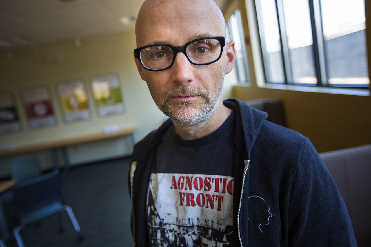 moby - photo #6