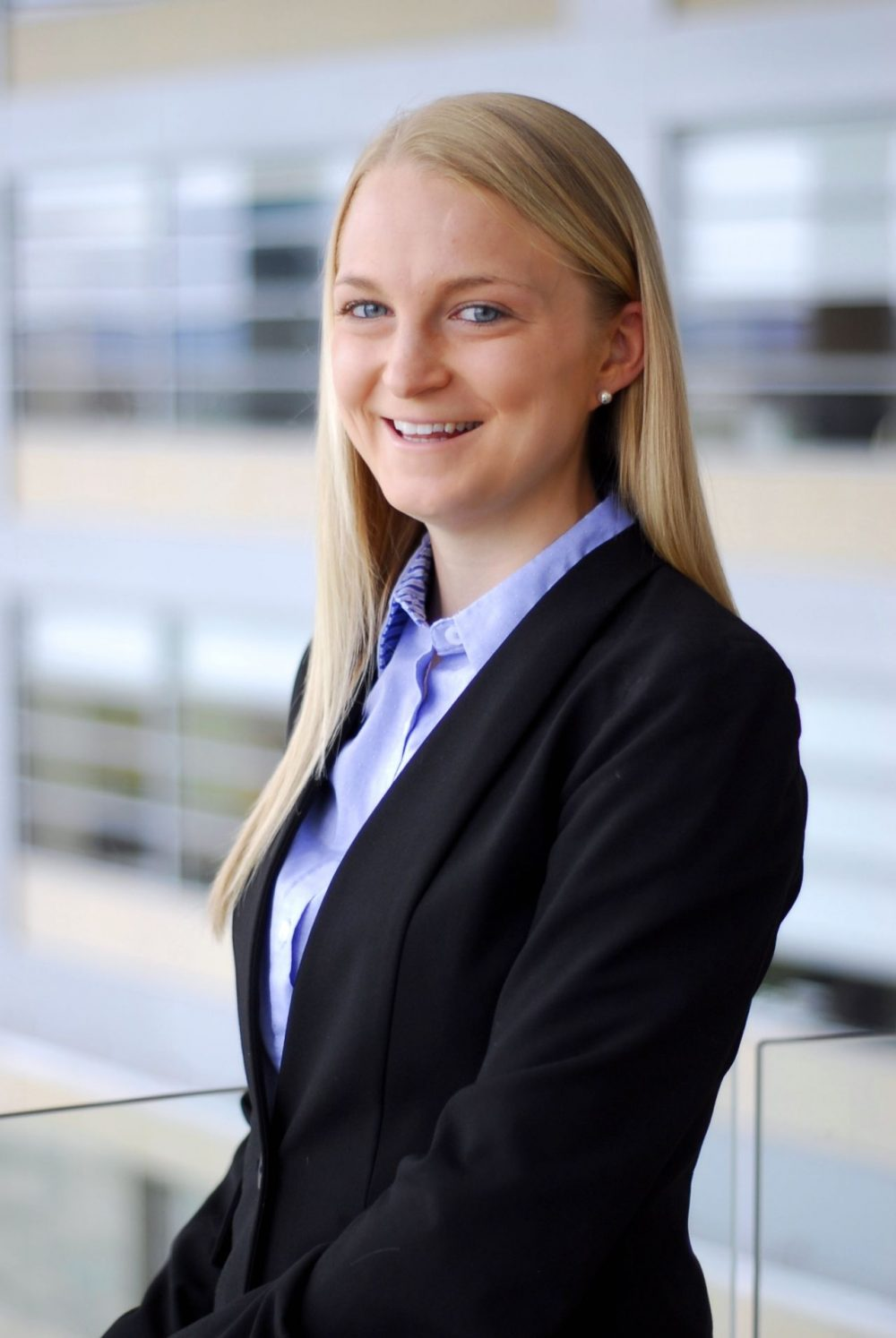 Emily Waschenko, recent graduate of the Smeal College of Business at Penn State. (Courtesy/Emily Washenko)
