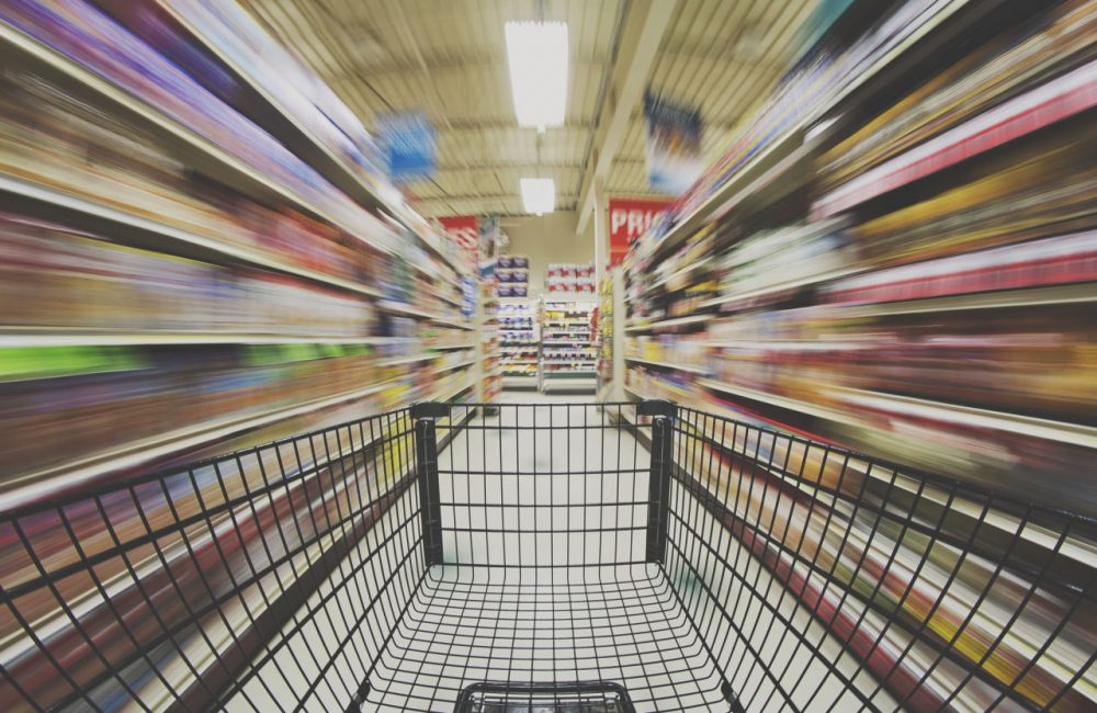 A new study is bad news for the push for health care shopping. (Caden Crawford/Flickr)