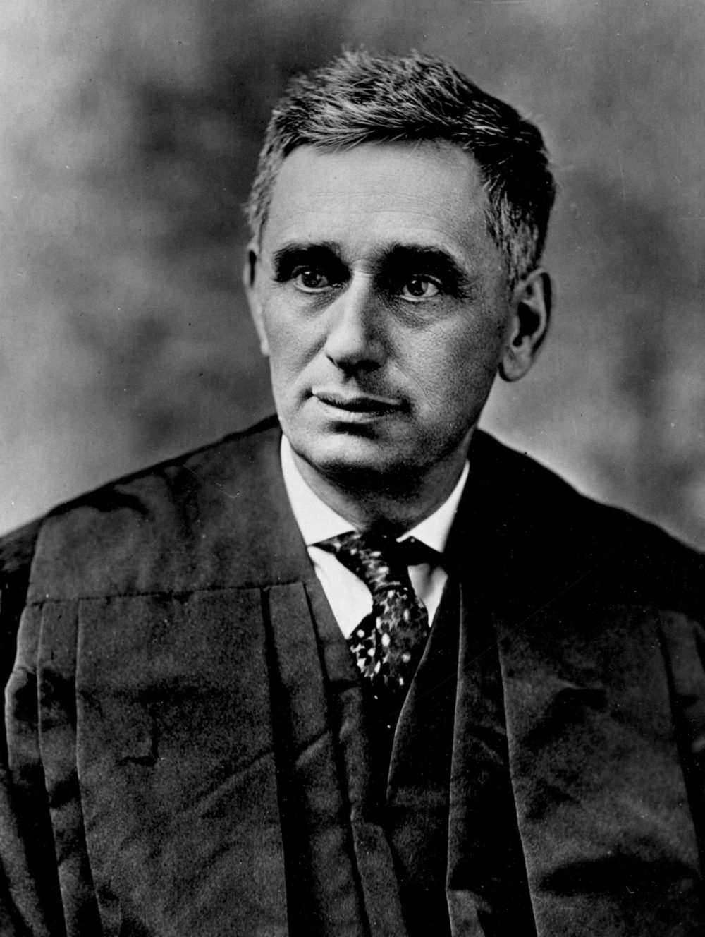 U.S. Supreme Court Justice Louis D. Brandeis served as an associate justice of the Supreme Court from 1916 to 1939. (AP Photo)