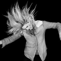 One half of The Kills: Alison Mosshart (Courtesy of Kenneth Cappello)